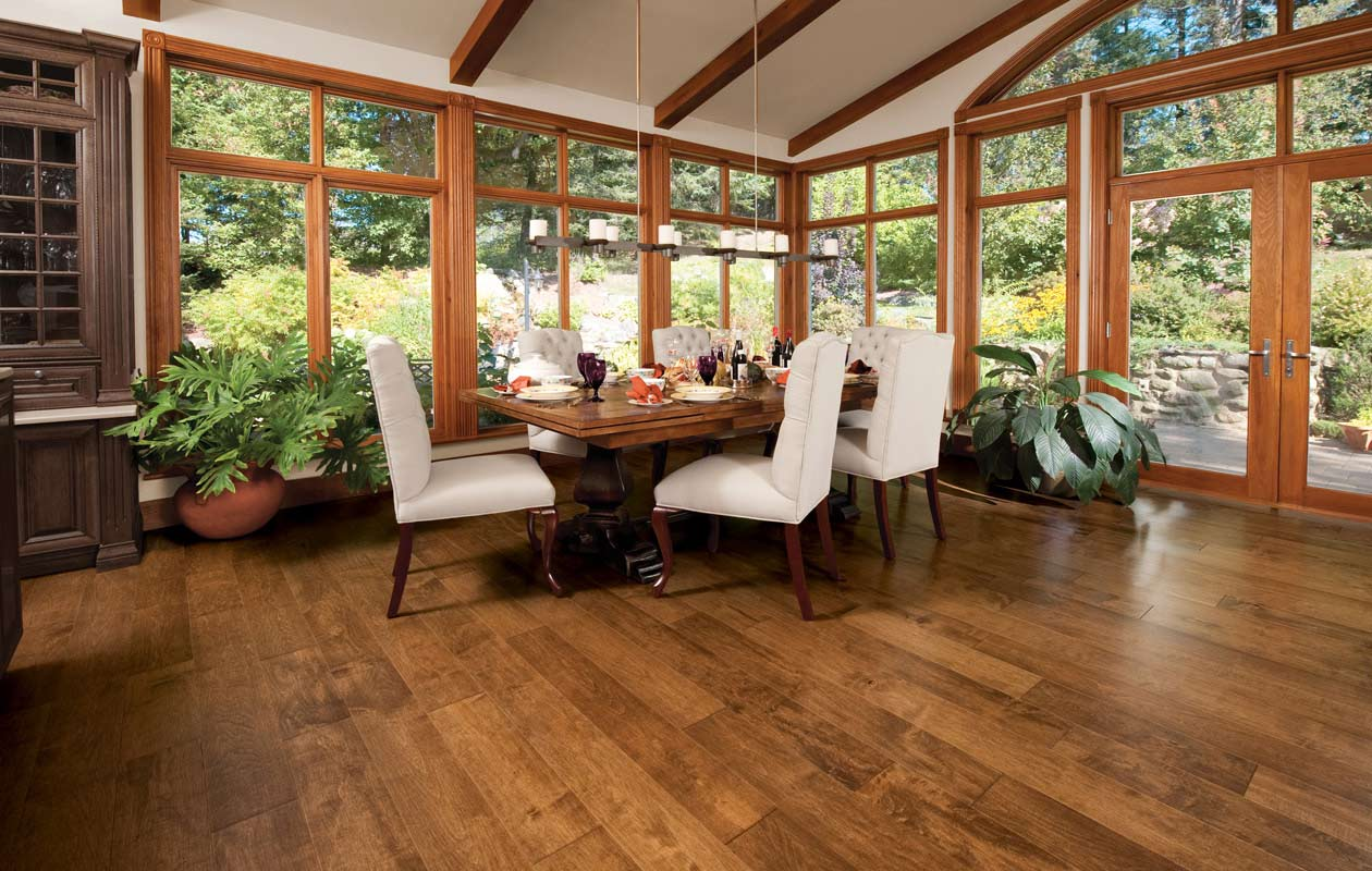 Hardwood Flooring and Laminate Flooring in Cumming, GA