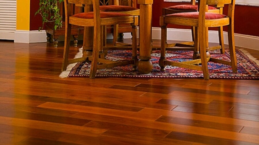 Hardwood Flooring And Laminate Flooring In Cumming Ga