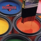 Richard's Paint